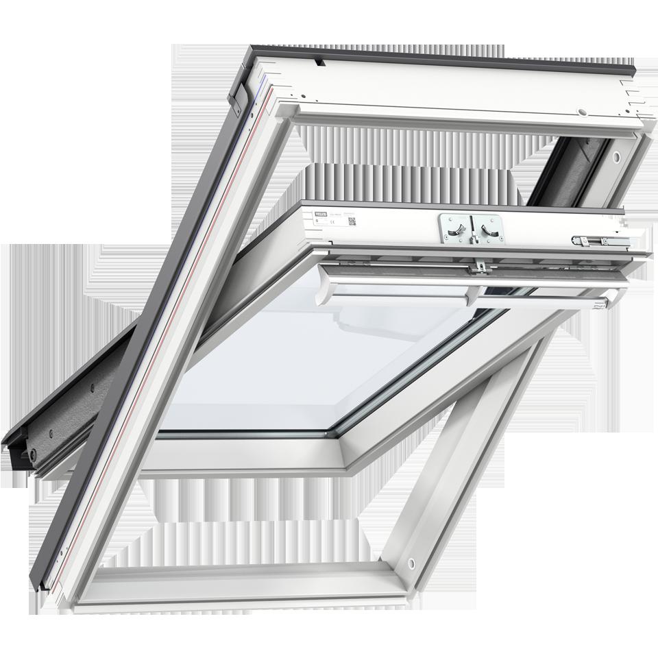 Fenêtres de toit à rotation | VELUX