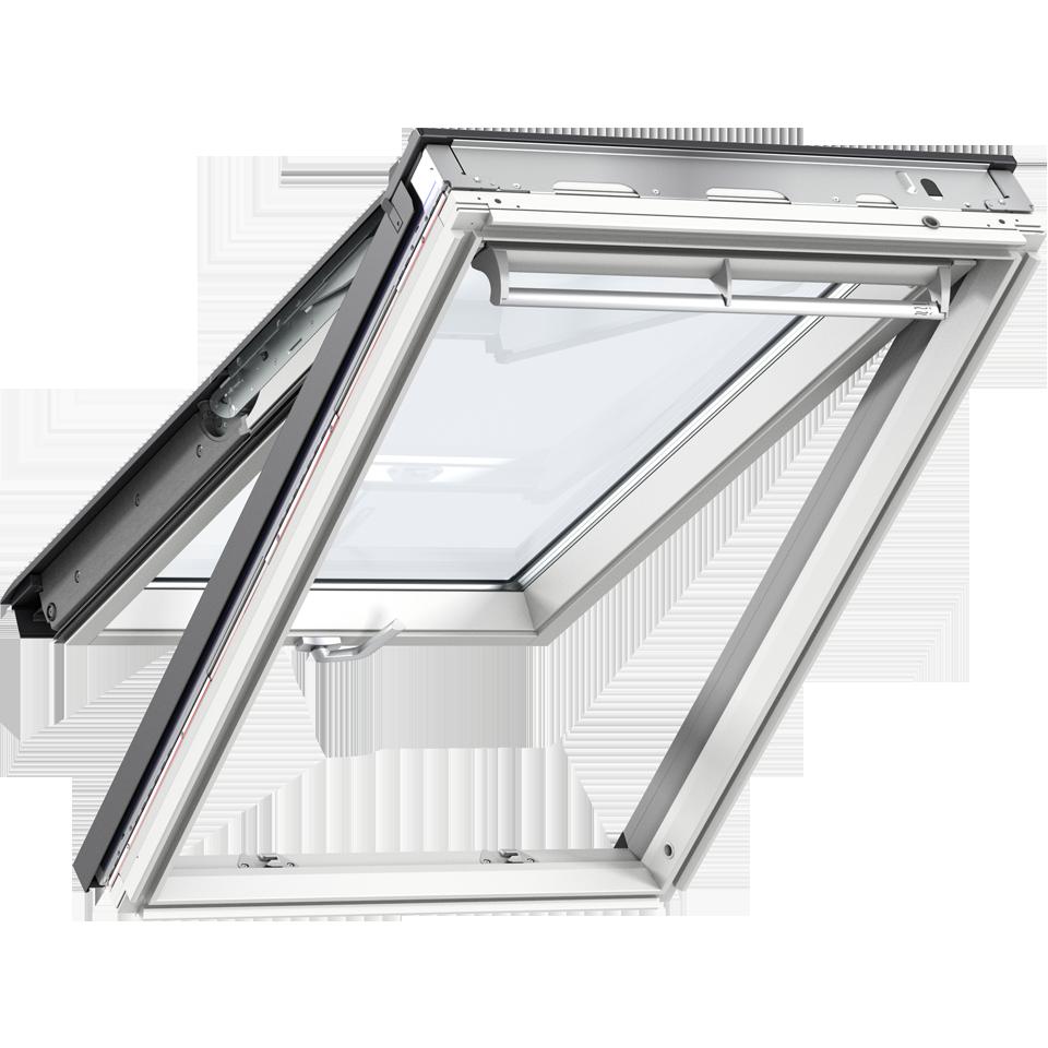 Fenêtres de toit à projection manuelle VELUX