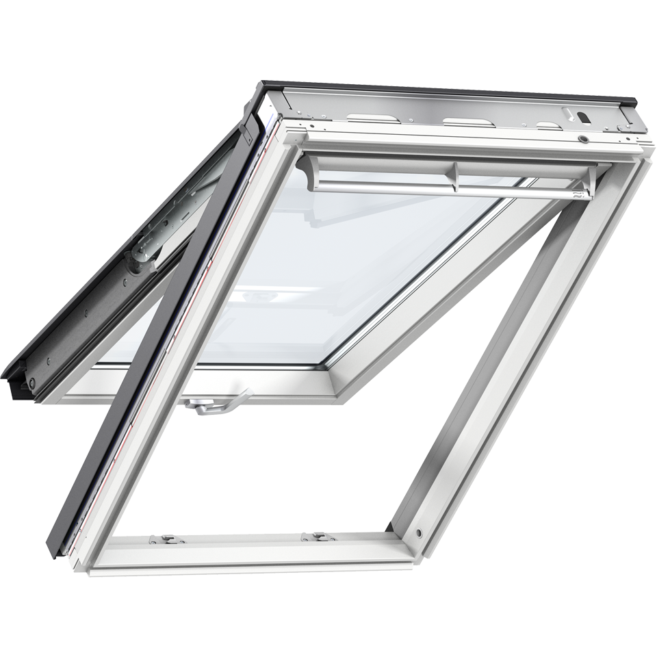 Profiter de vues ininterrompues | Fenêtres de toit à projection manuelle VELUX